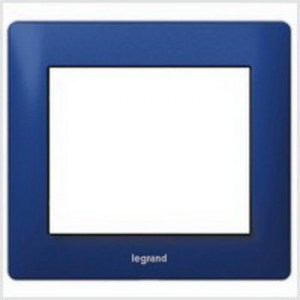 LEGRAND - Legrand Galea Life - Legrand Galea Life Рамки - Синий Металл Magic Blue